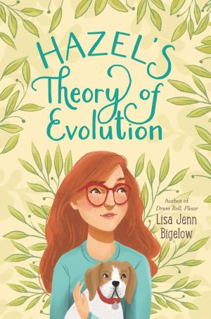 Cover of Hazel's Theory of Evolution